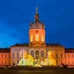 Festival of Lights: Schloss Charlottenburg