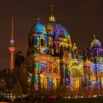 Festival of Lights: Berliner Dom