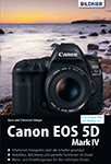 EOS 5D Mark IV-Cover