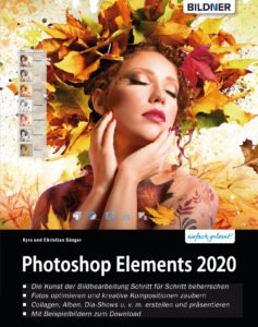 Photoshop Elements 2020: Cover
