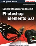 Buch zu Photoshop Elements 6