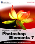 Buch zu Photoshop Elements 7