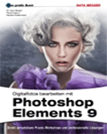 Buch zu Photoshop Elements 11